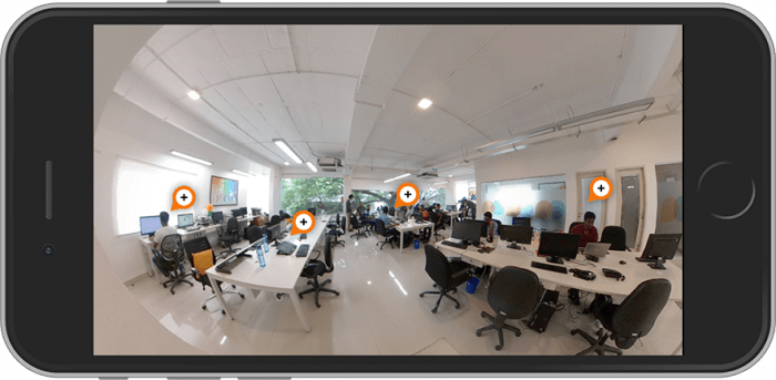 Virtual Reality Based Microlearning Nugget
