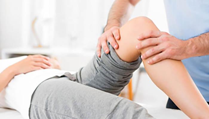 Fysioterapi og fysikalsk behanding (1)