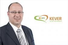 """Markus Mertgens: """"Hauptziel der """"KEVER"""" ist es, kommunale, regionale und privatwirtschaftliche Interessen miteinander zu versöhnen."""" Bild: Tameer Gunnar Eden/Eifeler Presse Agentur/epa"""