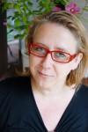 """Elke Pistor liest am Samstag, 19. November, im """"Hotel Friedrichs"""" in Gemünd. Bild: B. Hentschel"""