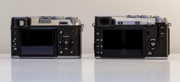 Fuji-XE2-X100-Dos