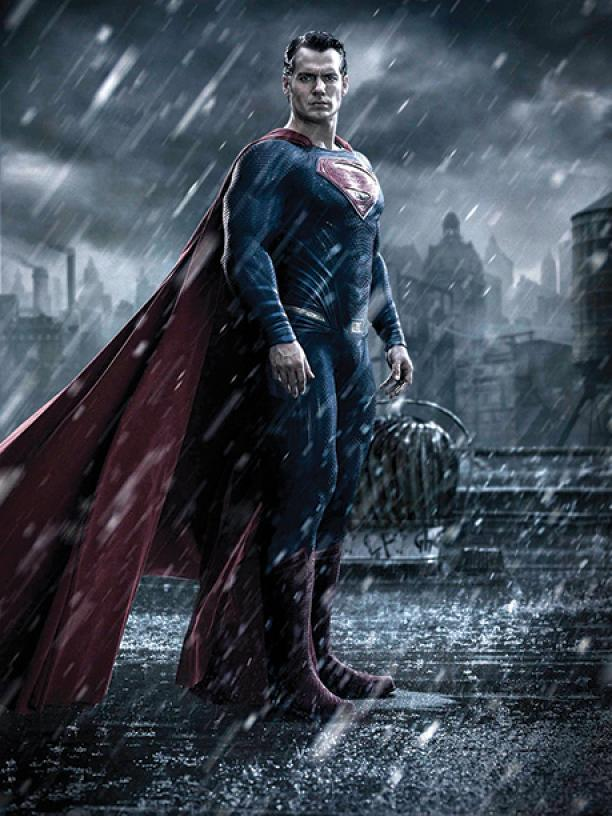 batman v superman_Kal-El