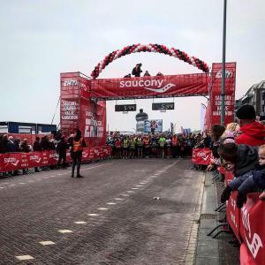 Start Halve Marathon Egmnd