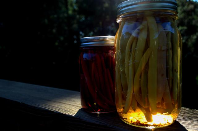 Picklings