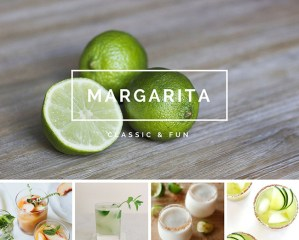 In The Mix: Margarita Edition