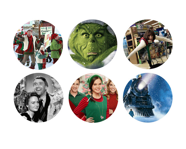 8 must watch holiday movies