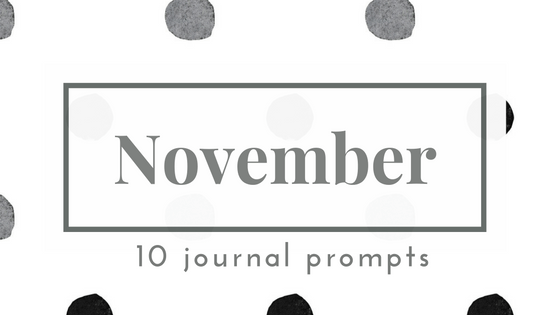 New prompts released the beginning of each month >> Eight Pepperberries blog