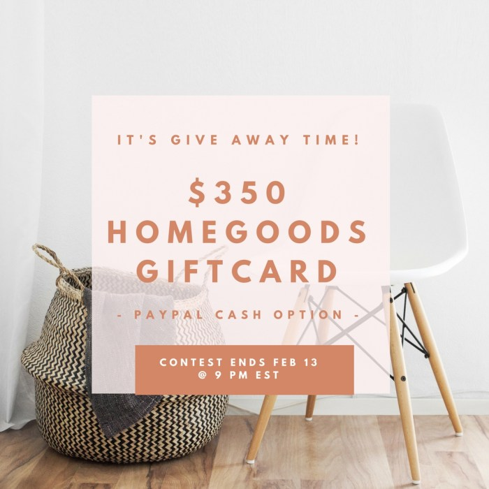 Inspired by Home Goods | Ways to update your home with favorite finds at Home Goods (plus a chance to win a Home Goods giftcard) >> Eight Pepperberries.com