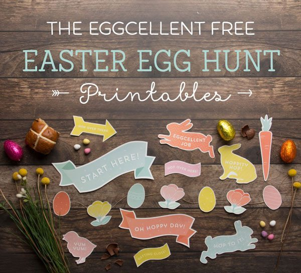 22 Fabulous Free Printables For East by Heart Handmade UK featured on Totally Terrific Tuesday hosted by Eight Pepperberries