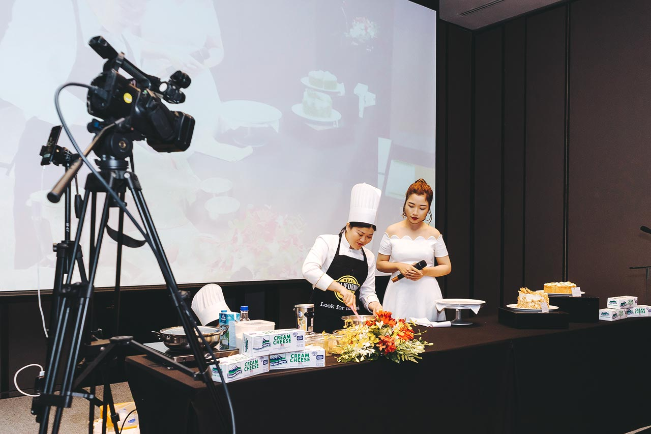 FoBe Pastry Workshop (2020) | eightyfour Pictures