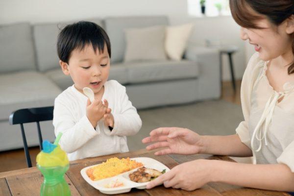 幼児教育 家庭