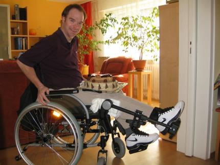 Broken Leg Mein Eigude Blog