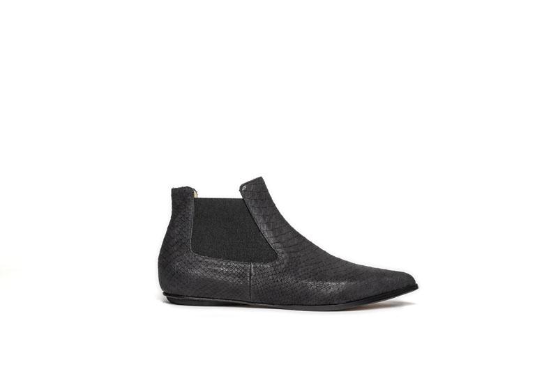 Boots niki python