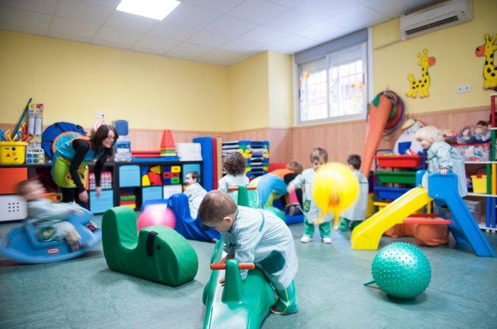 Instalaciones-la-Escuela-Infantil-La-Jirafa