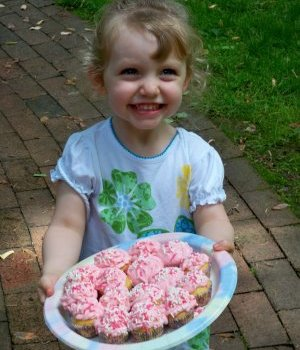 Cupcakes, anyone?