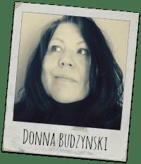 Eileen Hull Inspiration Team Designer Donna Budzynski | Eileenhull.com