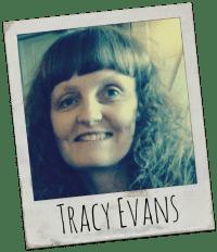 Eileen Hull Inspiration Team Designer Tracy Evans | Eileenhull.com
