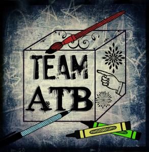 Team ATB | @ArtTheBlock #TheATB