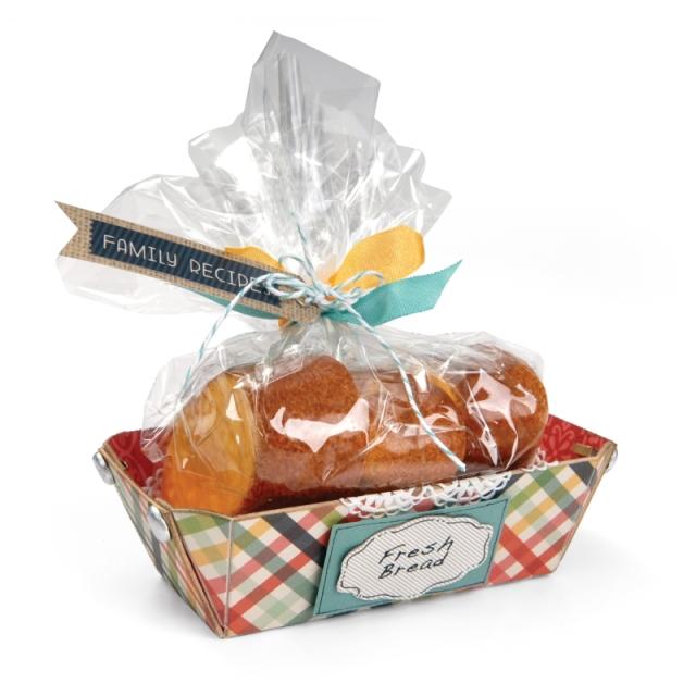 659873-Loaf Pan