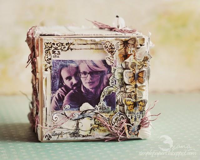Sweet Romance Photo ATB by Oxana Moupasiridou