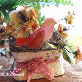 Featured Fan: Bonnie McLain
