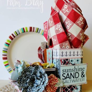 Sizzix Party Decor Ideas