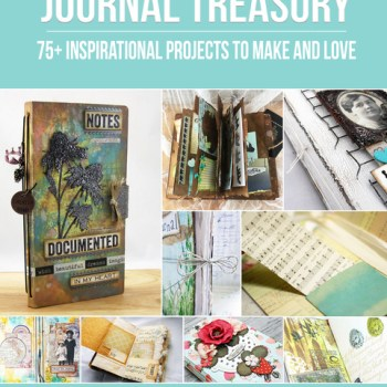 Journal Treasury Ebook Release!