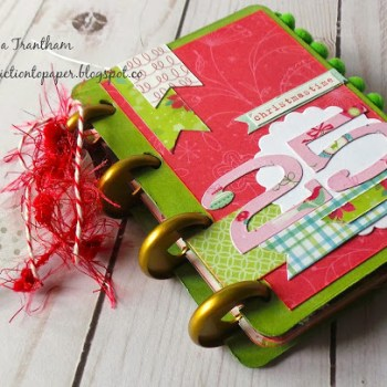 Eileen Hull Holiday Gifts and Decor Projects
