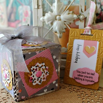 Handmade Gift Ideas Galore in the Gifts to Die For Ebook