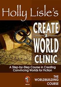 Create A World Clinic Cover