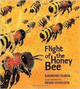 huber_flight-of-the-honey-bee