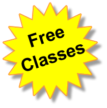 For Three Days Only Three Free Writing Classes Eileen