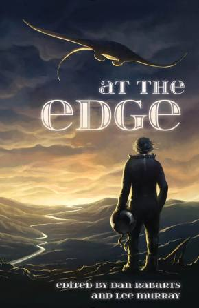 At the Edge_front cover