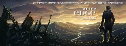 At The Edge anthology