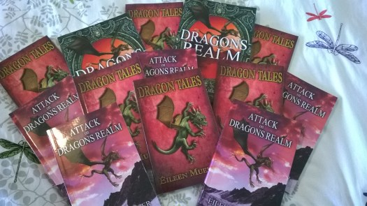Dragon Books by Eileen ueller
