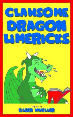 Clawsome Dragon Limerick Contest