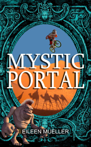 Mystic portal interactive fiction