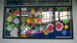 NZ Book Week Hataitai School