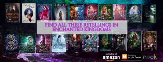 Enchanted Kingdoms
