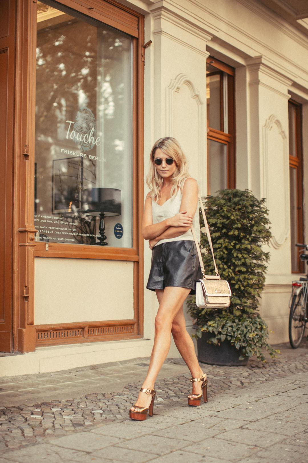KMS // Berlin Fashion Week