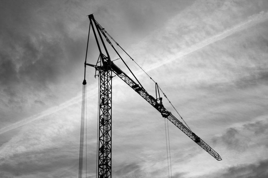 Verkehrsbehinderungen wegen Brückenbauarbeiten