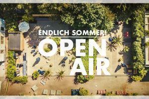 Edelfettwerk Open Air. Foto: Edelfettwerk
