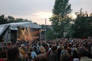 Schöderstift Sommerfest Foto: MSV Schröderstift