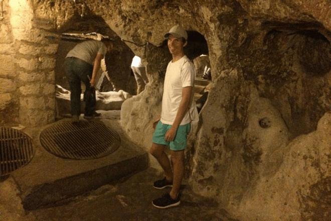 Underground Citiy1