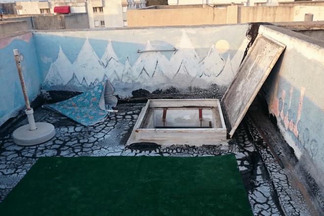 Wohnung in Tel Aviv 4