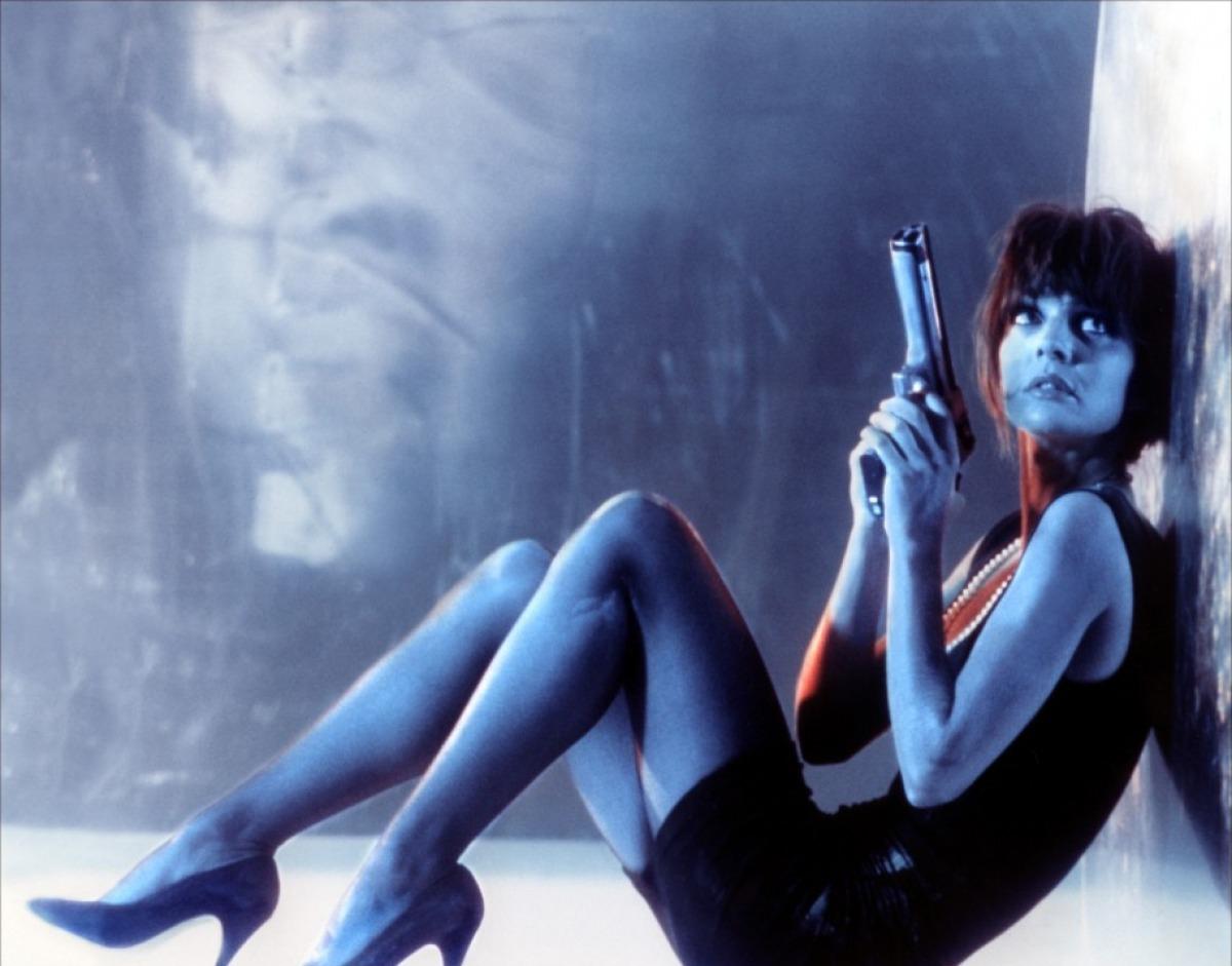 Image result for filme Nikita