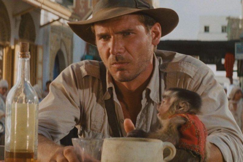 Indiana Jones: quinto e último filme da franquia terá Harrison Ford