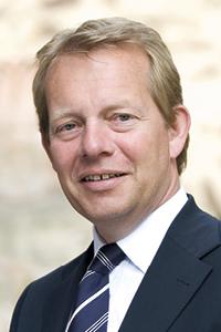 Bürgermeister, Steffen Mues