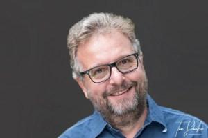 Bernd Arhelger, Initiator und Projektleiter
