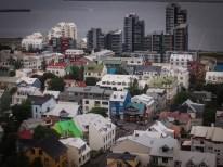 Die charmante Hauptstadt Reykjavík lockt mit ihrem reizvollen Kulturleben Besucher aus aller Welt an.